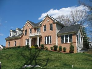 foreclosure in Fairfax, Virginia