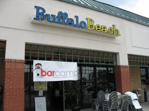Buffalo Beach RE BarCamp 7/09
