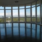 16th floor view, park crest
