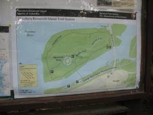 TR Island Map