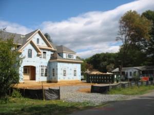 Stanley Martin Custom Homes