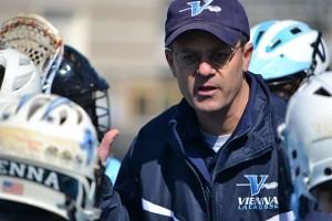 Doug Francis Vienna VA Lacrosse U13 Boys Coach