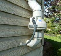 Radon Reduction System Vienna VA