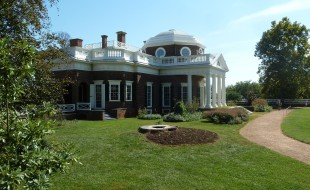 A Day Trip to Monticello