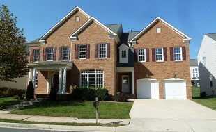 11837 Robertson Farm Circle Fairfax Virginia