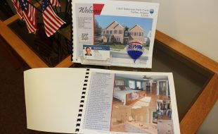 The Real Estate Brochure, too basic?