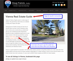Vienna Real Estate Guide