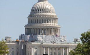 U S Capitol 2012