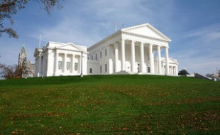 Virginia State Capitol photo: Doug Francis