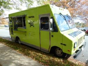 Tortuga Food Truck Vienna Virginia