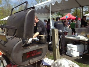 Taste of Vienna Volunteer Fire Department