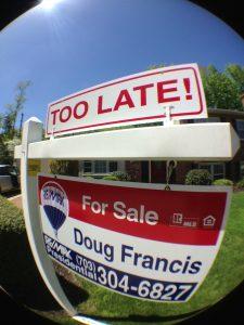 Real Estate Deadlines Vienna Doug Francis REMAX Realtor