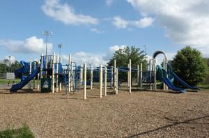 Vienna Elementary Playground