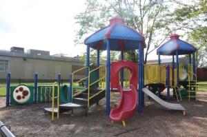 Vienna Elementary Tot Lot