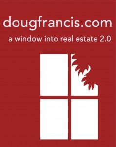 Doug Francis logo Realtor Vienna VA