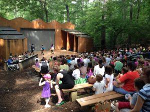 Children's Theatre-in-the-Woods