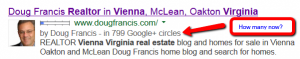 Doug Francis Google Result