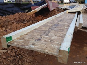 engineered joist