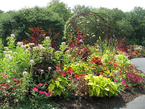 Meadowlark Botanical Garden In Vienna Virginia. Just ...