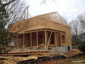 Custom construction vienna virginia