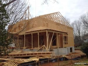 Custom construction vienna virginia