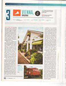 Vienna VA Money Magazine