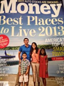 Vienna Best Places to Live Money Magazine 2013