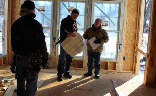 Rob Fisher custom homes plans