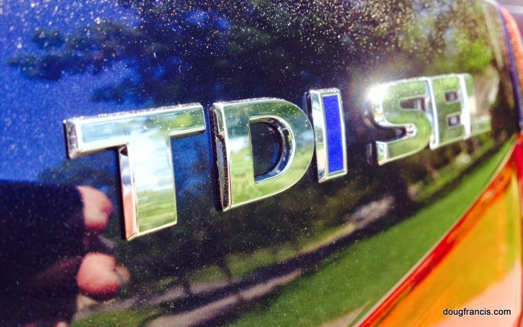 VW Passat TDI Diesel