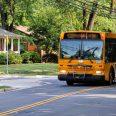 Fairfax Connector Bus 432