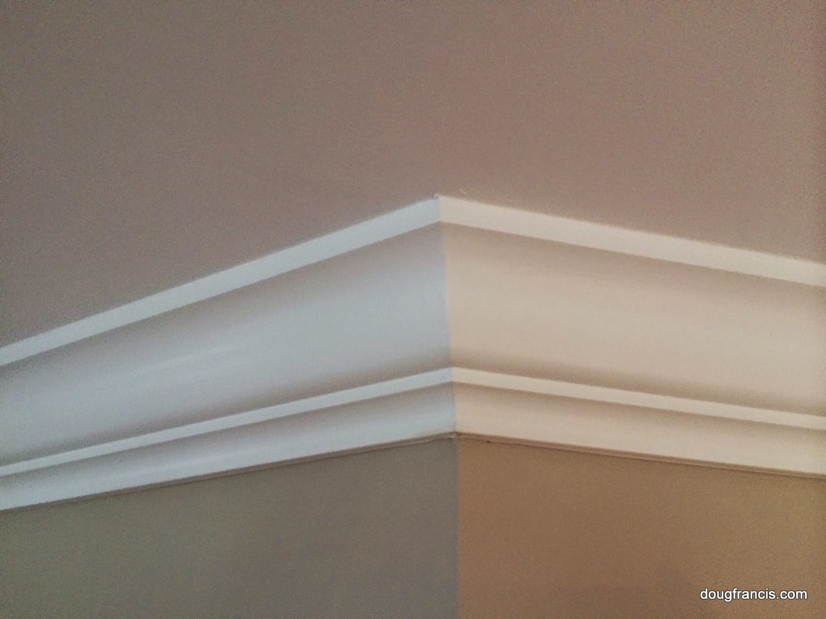 Little Things Crown Molding In Your