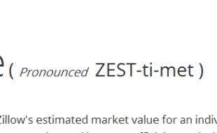 proper zestimate pronunciation