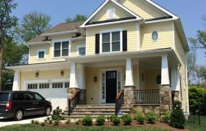 Insights into New Homes in Vienna VA
