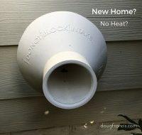 New Homes | No Heat?