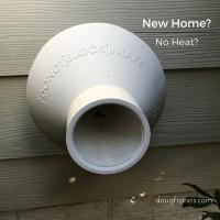New Homes No Gas Heat