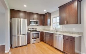 Under Contract | 259 Commons Drive NW Vienna VA 22180