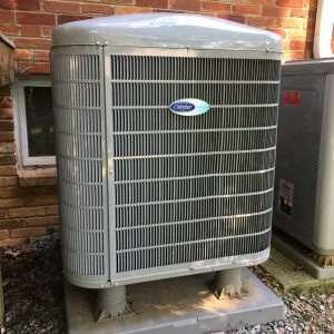 My Quiet Air Conditioning System Solving Noise Issues