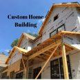 Custom Home building Vienna VA