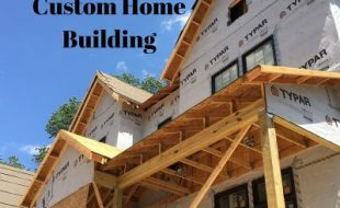 Custom Home building Vienna VA