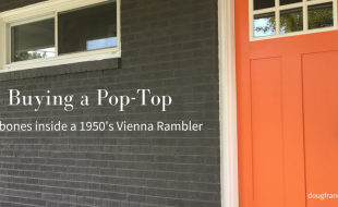 Considering buying an expanded Vienna rambler?