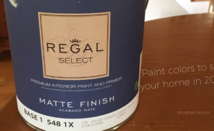 Best paint colors for 2020