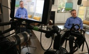 Interview at TTR Sotheby's International Realty