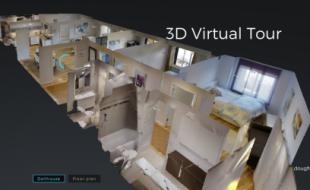 Rotonda 3D Virtual tour