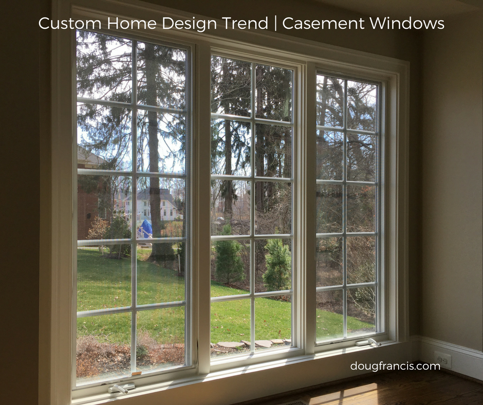 Custom Home trends in Vienna VA