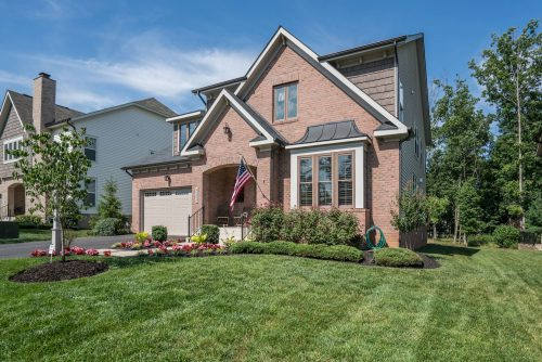 new home buying vienna virginia