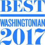 Doug Francis Washingtonian Magazine selected best 2017