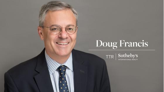 Doug Francis real estate agent Vienna Virginia