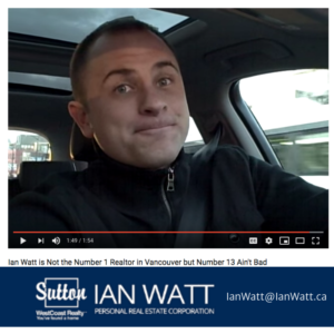 pioneer vlog guy Ian Watt