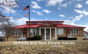 Vienna Virginia public schools Fairfax VA