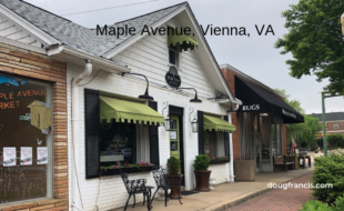 MAC Maple Avenue Vienna VA
